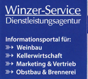 Winzer Messe